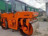 HAMM  Dv-8 1998 года за 8 500 000 тг. в Шымкент – фото 3