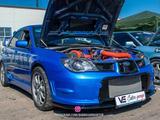 Subaru Impreza WRX STi 2006 года за 10 840 000 тг. в Алматы – фото 5