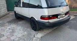 Toyota Estima 1995 года за 2 700 000 тг. в Алматы – фото 4