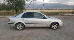 Mazda 323 1998 года за 1 600 000 тг. в Алматы – фото 4