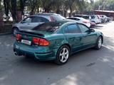 Chevrolet Alero 1999 года за 2 200 000 тг. в Алматы – фото 5