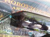 Бампер (задний) BMW e-39 за 25 000 тг. в Караганда – фото 3