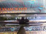 Бампер (задний) BMW e-39 за 25 000 тг. в Караганда – фото 4