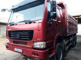 Howo 2012 года за 12 000 000 тг. в Сатпаев – фото 3