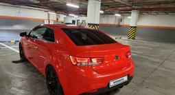 Kia Cerato Koup 2013 года за 5 600 000 тг. в Алматы – фото 3
