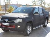 Volkswagen Amarok 2012 года за 11 500 000 тг. в Атырау