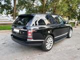 Land Rover Range Rover 2013 года за 22 000 000 тг. в Алматы – фото 2