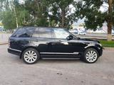 Land Rover Range Rover 2013 года за 22 000 000 тг. в Алматы – фото 5
