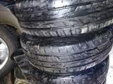 Диски на мазду кронос за 55 000 тг. в Караганда – фото 5