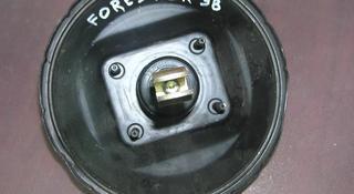 Вакуумный усилитель тормозов SUBARU FORESTER 1998 г.в., EJ 20, 4WD за 9 000 тг. в Семей