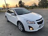Chevrolet Cruze 2013 года за 3 900 000 тг. в Семей – фото 5
