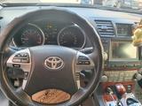 Toyota Highlander 2011 года за 12 000 000 тг. в Нур-Султан (Астана) – фото 5