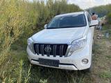 Фары прадо 150 за 55 000 тг. в Алматы