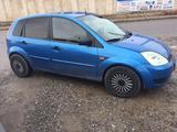 Ford Fiesta 2004 года за 1 700 000 тг. в Шымкент