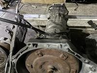 Коробка передач акпп Toyota Hilux Surf за 200 000 тг. в Талдыкорган