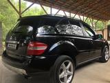 Mercedes-Benz ML 320 2007 года за 5 500 000 тг. в Алматы