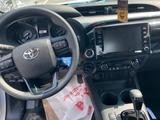 Toyota Hilux 2021 года за 22 260 000 тг. в Алматы – фото 3