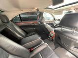 Mercedes-Benz S 350 2006 года за 5 600 000 тг. в Актау – фото 5