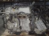 Двигатель 2gr-fe привозной Japan за 44 903 тг. в Усть-Каменогорск – фото 4