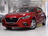 Mazda 3 2014 года за 6 200 000 тг. в Семей