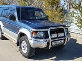 Mitsubishi Pajero 1993 года за 4 700 000 тг. в Талдыкорган