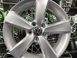 Новые диски Volkswagen Polo-Rapid за 105 000 тг. в Нур-Султан (Астана) – фото 3