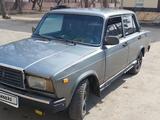 ВАЗ (Lada) 2107 2010 года за 750 000 тг. в Павлодар