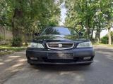 Honda Inspire 1999 года за 1 950 000 тг. в Алматы – фото 3