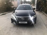 Toyota Camry 2012 года за 10 200 000 тг. в Алматы