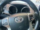 Toyota Land Cruiser Prado 2011 года за 15 000 000 тг. в Семей – фото 5