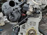 Двигатель 2л Volkswagen Passat B6 BVY из Европы за 100 000 тг. в Челябинск – фото 2