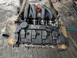 Двигатель 2л Volkswagen Passat B6 BVY из Европы за 100 000 тг. в Челябинск