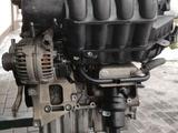 Двигатель 2л Volkswagen Passat B6 BVY из Европы за 100 000 тг. в Челябинск – фото 4