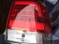Задний правый фонарь в крыло land cruiser 200 с 16… за 47 000 тг. в Нур-Султан (Астана)
