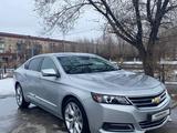 Chevrolet Impala 2017 года за 13 000 000 тг. в Туркестан