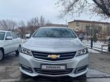 Chevrolet Impala 2017 года за 13 000 000 тг. в Туркестан – фото 2