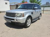 Land Rover Range Rover Sport 2006 года за 4 800 000 тг. в Алматы