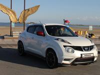 Nissan Juke 2014 года за 7 500 000 тг. в Алматы
