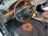 Mercedes-Benz E 320 2003 года за 2 500 000 тг. в Жезказган – фото 5
