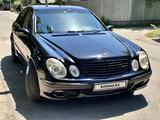 Mercedes-Benz E 500 2003 года за 4 000 000 тг. в Алматы – фото 2
