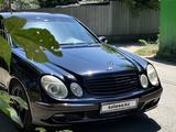 Mercedes-Benz E 500 2003 года за 4 000 000 тг. в Алматы – фото 4