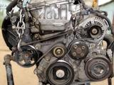 Двигатель Мотор toyota 2az-fe 2.4литра за 75 300 тг. в Алматы – фото 2