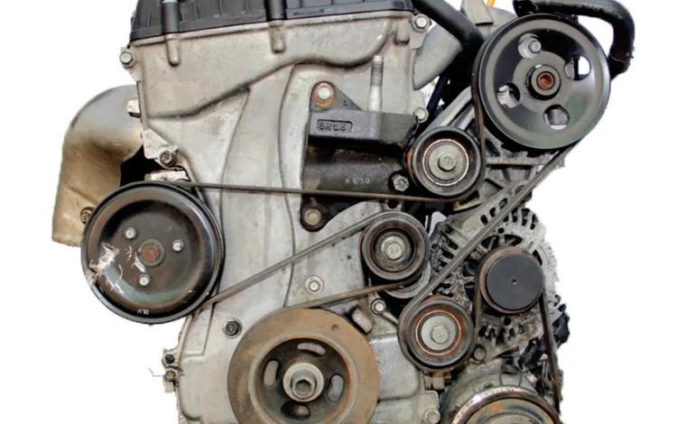Двигатель на Hyundai Sonata NF, Хундай Соната НФ за 350 000 тг. в Алматы