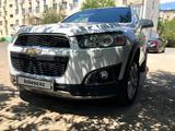 Chevrolet Captiva 2013 года за 6 000 000 тг. в Атырау – фото 2