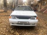 ВАЗ (Lada) 2115 (седан) 2010 года за 1 200 000 тг. в Семей – фото 3