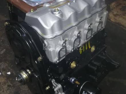 Двигатель на FAW 6371 за 40 000 тг. в Алматы – фото 2