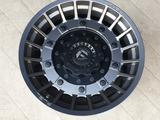 Усиленные диски, производство USA Fuel: 17 6 139.7 за 560 000 тг. в Актау – фото 2