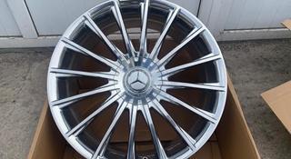 Новые фирменные диски Р20 Mercedes Maybach, S222 за 420 000 тг. в Алматы