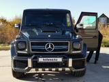 Mercedes-Benz G 500 2000 года за 9 200 000 тг. в Караганда