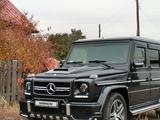 Mercedes-Benz G 500 2000 года за 9 200 000 тг. в Караганда – фото 2